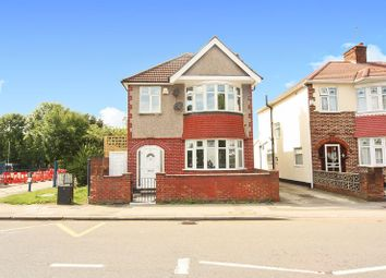 Thumbnail 3 bed detached house for sale in Greenford Road, Greenford