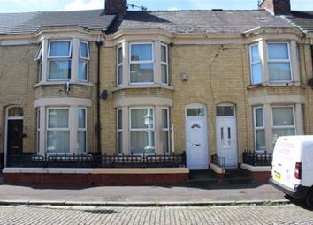 Thumbnail 4 bed property to rent in Adelaide Road, Kensington, Liverpool