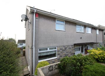 3 bed semi-detached house for sale in Arran Close, Risca, Newport NP11