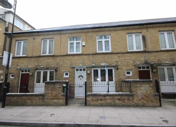 Thumbnail 2 bed property for sale in Roman Road, London
