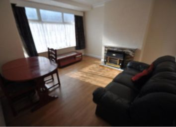 Thumbnail 3 bedroom shared accommodation to rent in Mayville Road, Hyde Park, Leeds