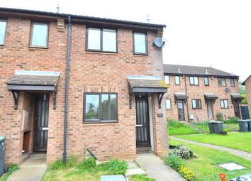 Thumbnail 2 bedroom semi-detached house to rent in High Street, Clophill, Bedford
