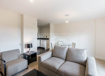 Thumbnail 1 bed flat to rent in Victoria Way, Fairthorn Road