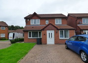 Thumbnail 4 bed property to rent in Moorbridge Close, Bootle