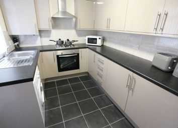 Thumbnail 4 bed terraced house to rent in Westdale Road, Wavertree, Liverpool