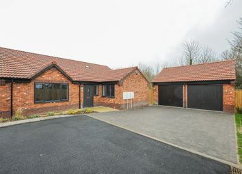 Thumbnail 3 bed detached bungalow for sale in 16 Ullswater Place, Newbold, Chesterfield