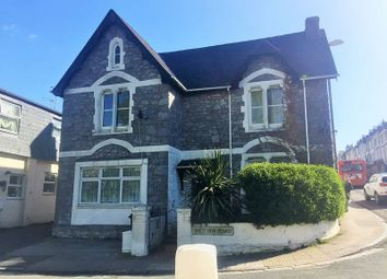 Thumbnail Detached house for sale in Victoria Road, Torquay