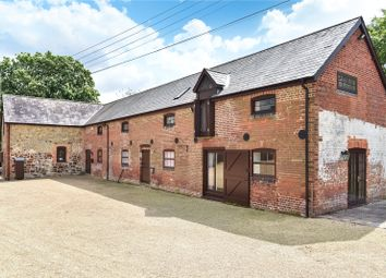 Thumbnail 3 bed property to rent in Church Lane, Trottiscliffe, West Malling, Kent