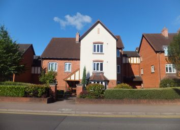 Thumbnail 1 bed flat for sale in 263 Lichfield Road, Four Oaks, Sutton Coldfield