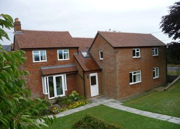 Thumbnail 5 bed detached house to rent in Callow Hill, Brinkworth, Chippenham