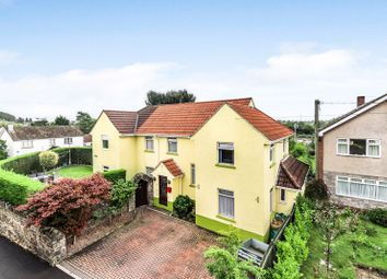 Thumbnail 4 bed detached house for sale in Chapel Terrace, Magor, Monmouthshire