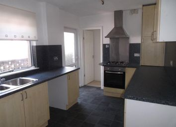 Thumbnail 3 bed terraced house to rent in Edwards Terrace, Tredegar