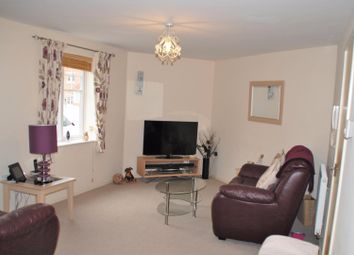 Thumbnail 2 bed flat for sale in Sanderson Villas, Gateshead