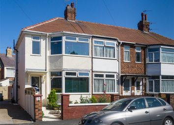 Thumbnail 2 bed end terrace house for sale in Bannister Street, Withernsea, East Riding Of Yorkshire