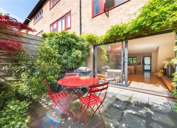 Thumbnail 2 bed maisonette for sale in Wesley Square, London