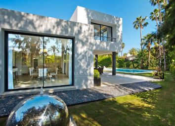 Thumbnail 5 bed villa for sale in Spain, Costa Del Sol, Marbella, Nueva Andalucía, Mrb12375
