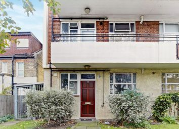 Thumbnail Studio for sale in Holdernesse Road, London