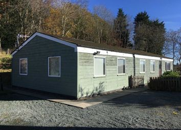 Thumbnail Detached bungalow to rent in Bwlch-Y-Cibau, Llanfyllin