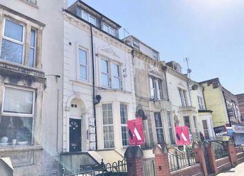 Thumbnail 1 bed flat to rent in Stapleton Road, Eastville, Bristol