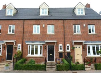 Thumbnail 4 bed terraced house to rent in Leadon Place, Ledbury