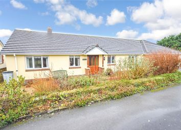 Thumbnail 4 bed bungalow for sale in Church Meadow, Langtree, Torrington