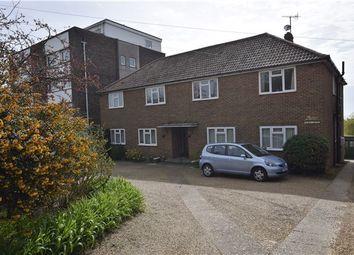 Thumbnail 2 bedroom flat for sale in Manor Court, De La Warr Road, Bexhill-On-Sea