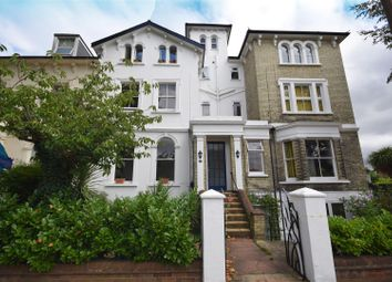 Thumbnail 1 bed flat for sale in Copthall Gardens, Twickenham