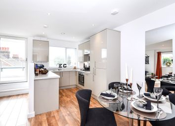 Thumbnail 2 bed flat for sale in Ruby Mews, London