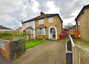 4 bed semi-detached house for sale in Seymour Road, Slough SL1
