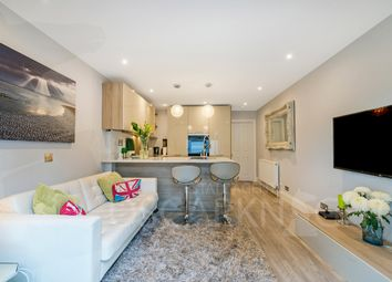 Thumbnail Flat for sale in Disraeli Road, Putney