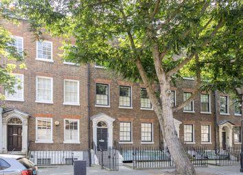 Thumbnail 2 bedroom flat to rent in Islington High Street, London