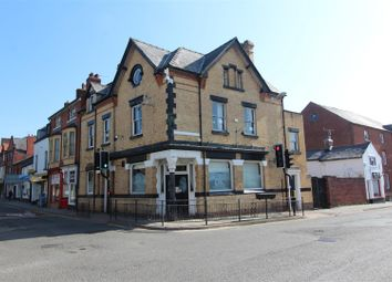 Church Street, Oswestry SY11. Property for sale