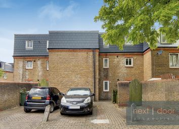 Thumbnail 1 bed flat for sale in Charles Barry Close, Clapham