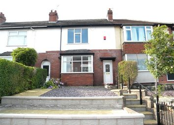 Thumbnail 2 bedroom property to rent in Shelton New Road, Basford, Stoke On Trent