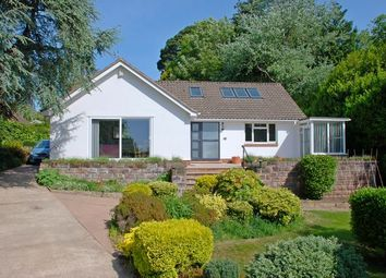 Thumbnail 4 bed property for sale in Knowle Drive, Sidmouth