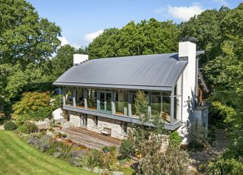 Thumbnail 5 bed detached house for sale in Embley Lane, East Wellow, Romsey