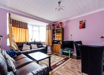Thumbnail 3 bed terraced house to rent in Seaton Road, Alperton