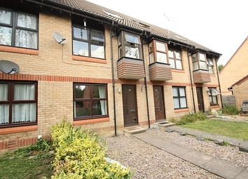 Thumbnail 1 bed flat to rent in Hedgerley Court, Horsell, Woking