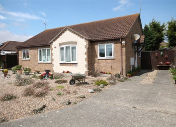 Thumbnail 1 bed semi-detached bungalow for sale in Raeburn Close, Kirby Cross, Frinton-On-Sea