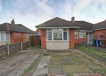 Thumbnail 3 bed semi-detached bungalow for sale in Shelley Avenue, Burton-On-Trent