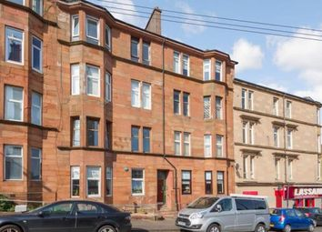 Thumbnail 1 bed flat for sale in Cathkinview Road, Glasgow, Lanarkshire