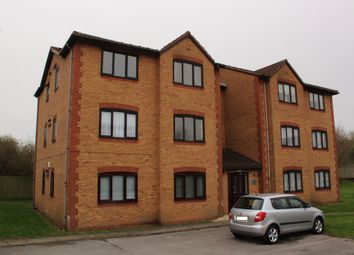 Thumbnail 1 bed flat for sale in Avern Close, Tipton