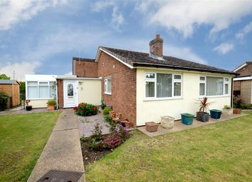 Thumbnail 3 bed bungalow for sale in The Green, Leasingham, Sleaford