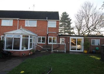 Thumbnail 4 bed semi-detached house for sale in School Road, Great Alne, Great Alne, Alcester