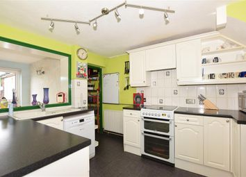 Thumbnail 3 bed end terrace house for sale in Catlyn Close, East Malling, West Malling, Kent