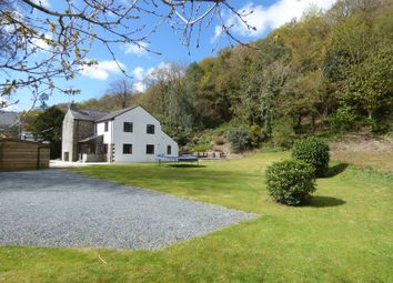 Thumbnail 4 bed property for sale in Mill Hill, Tavistock