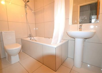 Thumbnail 2 bed flat to rent in Frensham Close, Southall, Middlesex