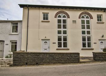 Thumbnail 2 bed flat for sale in Clydach, Abergavenny