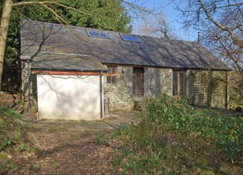 Thumbnail 2 bed farm for sale in Llanrhystud