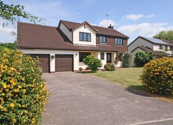 4 bed detached house for sale in Parkhayes, Woodbury Salterton, Exeter EX5